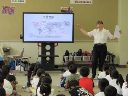 Chisato Elementary.jpg