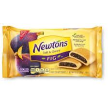 Fig Newton Box