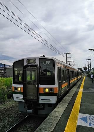Higashi Shinmachi Station