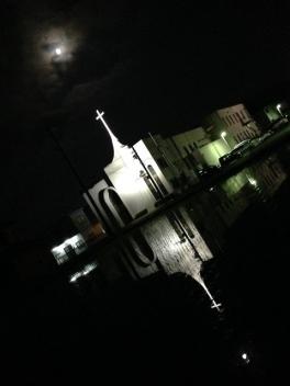 Shinshiro Church