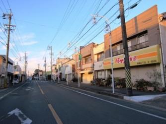 Showa-machi 2