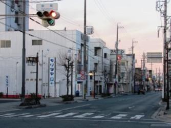 Showa-machi 5