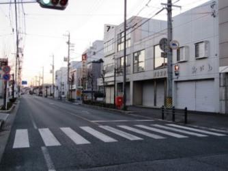 Showa-machi 6
